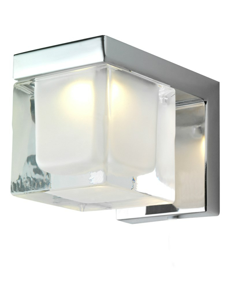 Cube led lampa för vägg   kitchn.se