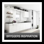 Bryggers indretning - Find f.eks. skabe til nyt bryggers her