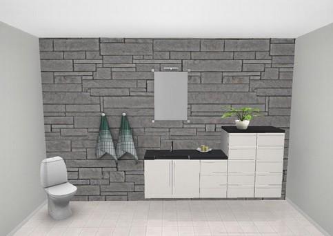 Badeværelsesindretning   få hjælp til et nyt badeværelse
