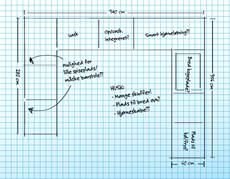 Køkkenrenovering - Køb materialer hos kitchn.dk - Hurtig levering