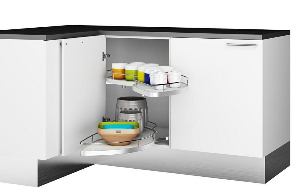 Lækkert køkken tilbehør til skabe i din bolig   se det her
