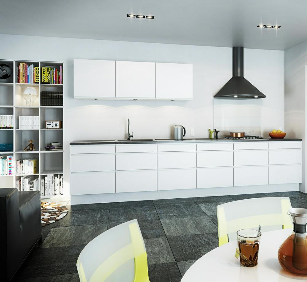 k kkeninspiration fede k kkener til billige priser se her. Black Bedroom Furniture Sets. Home Design Ideas