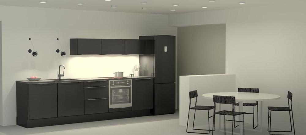 byg dit eget køkken