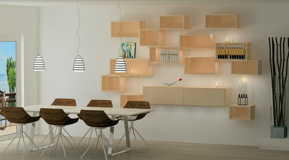Se indretning af aktivitetsrum - Hobbyrum inspiration her