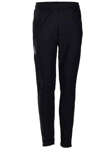 Lux sweatpants med smal pasform