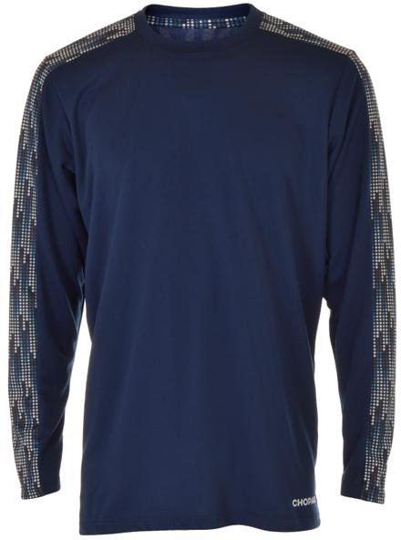 Libra LS T-shirt Men