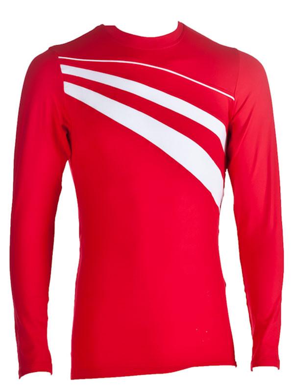 T-skjorte no. 12-8001
