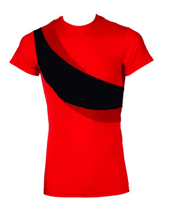 T-skjorte no. 13-7001