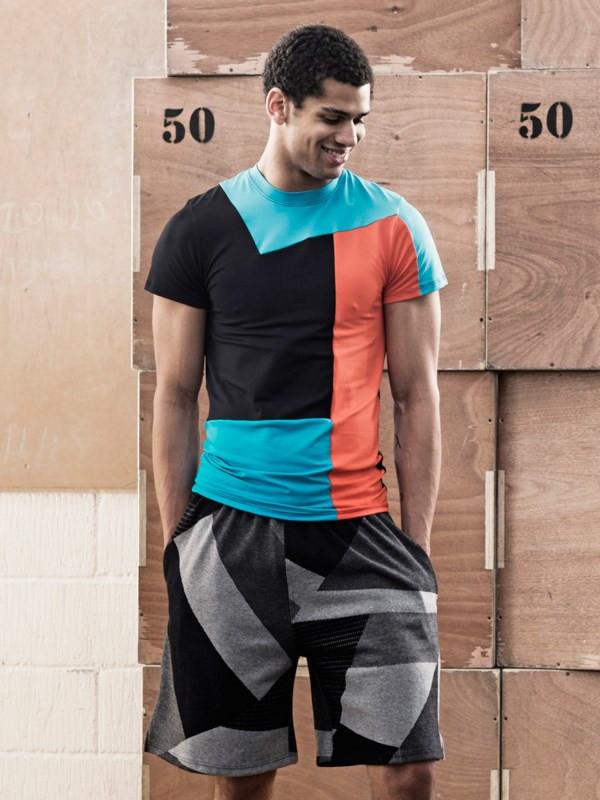 Street shorts | Herre