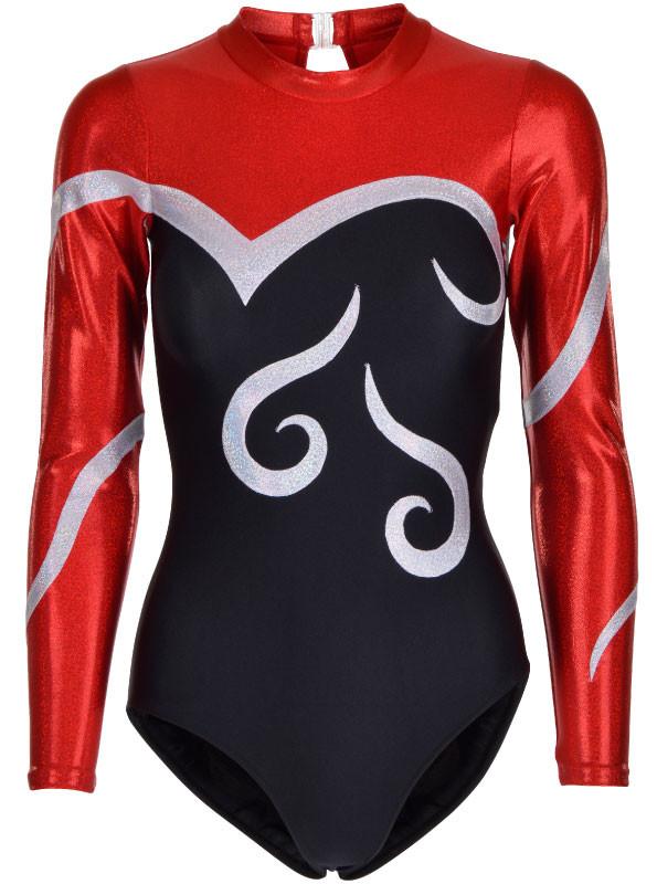 Gymnastikdragt 14-101400-300