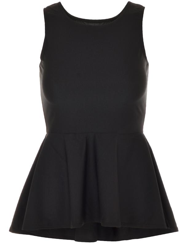 Top med kjole no: 14-202500-100