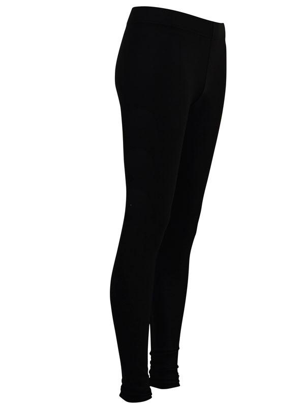 Mustat legginsit - gymnaestrada