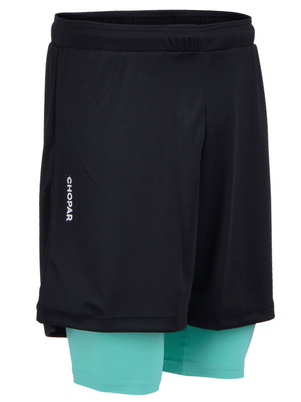 Coolmax shorts | Indertights