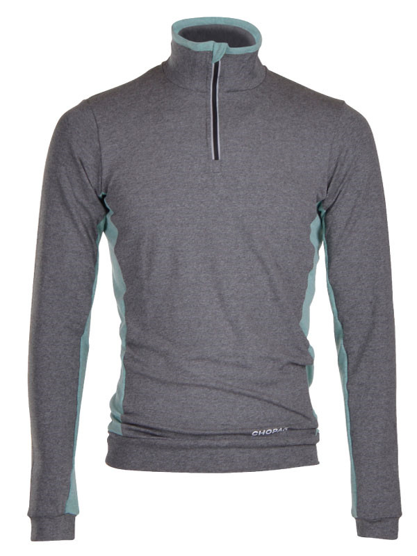 Intense Halfzip Men 15-802900-300