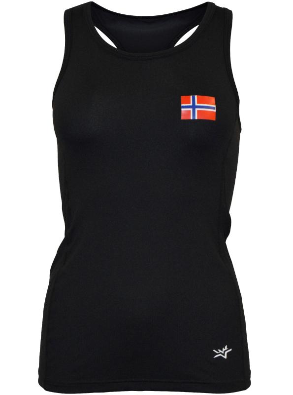 Topper | Norge Turner