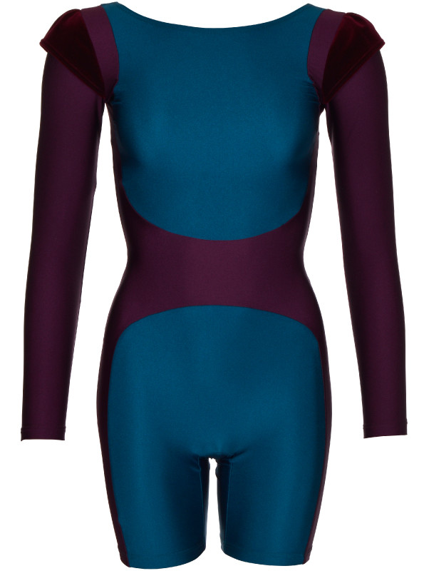 Catsuit no. 16-501100-300