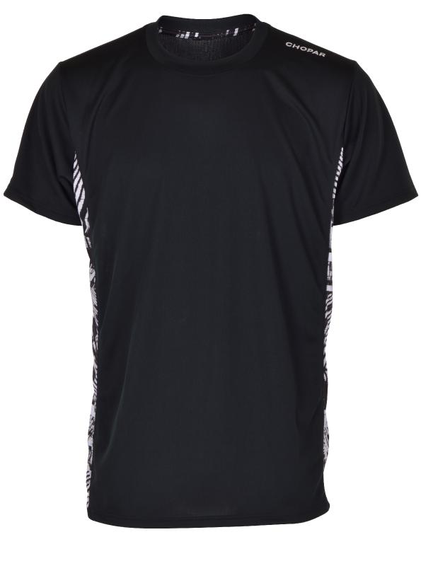 Miesten t-paita 16-600000-201
