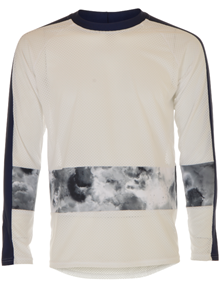 Longsleeved T-shirt - Sportsmesh