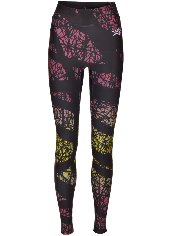 Sublimated leggings no. 16-700000-100