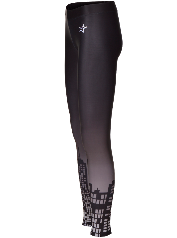 Sublimations leggings no. 16-700100-100