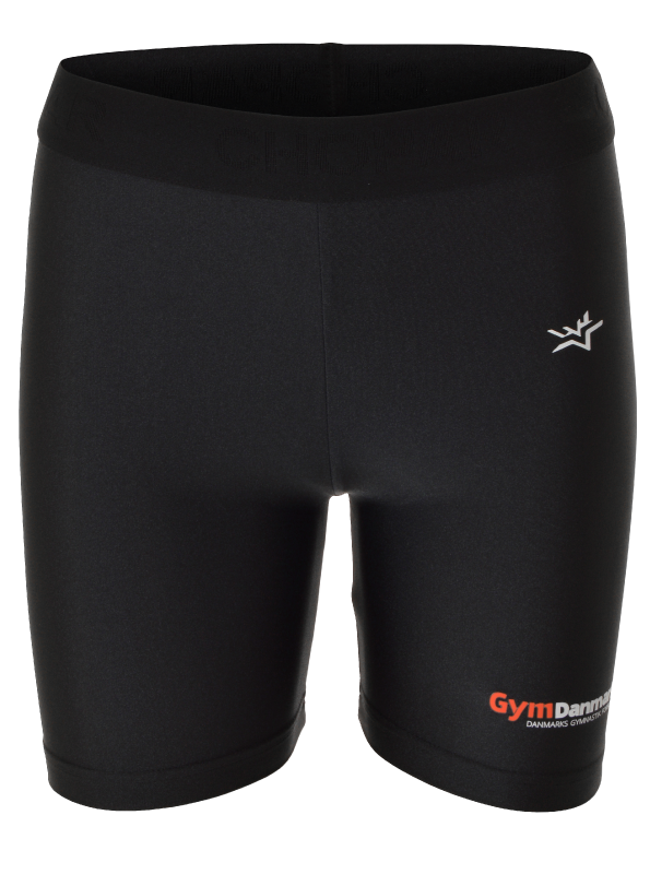 GymDanmark tights | Dame