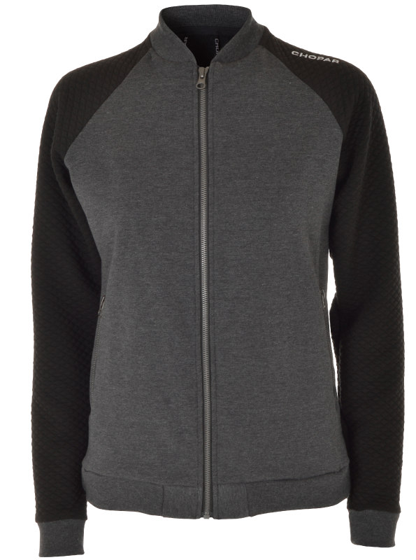 Corvus Full Zip Sweatshirt - Women