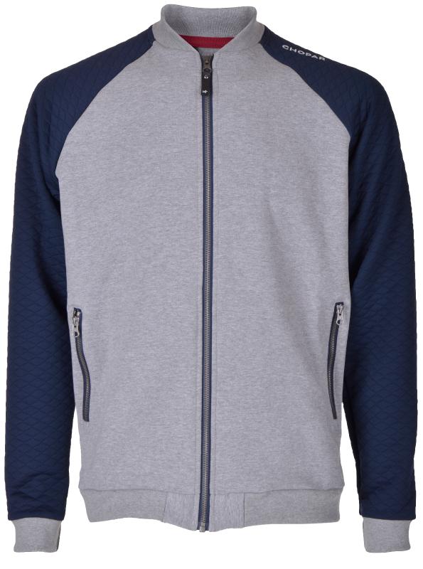 Corvus Full Zip Sweatshirt - Men