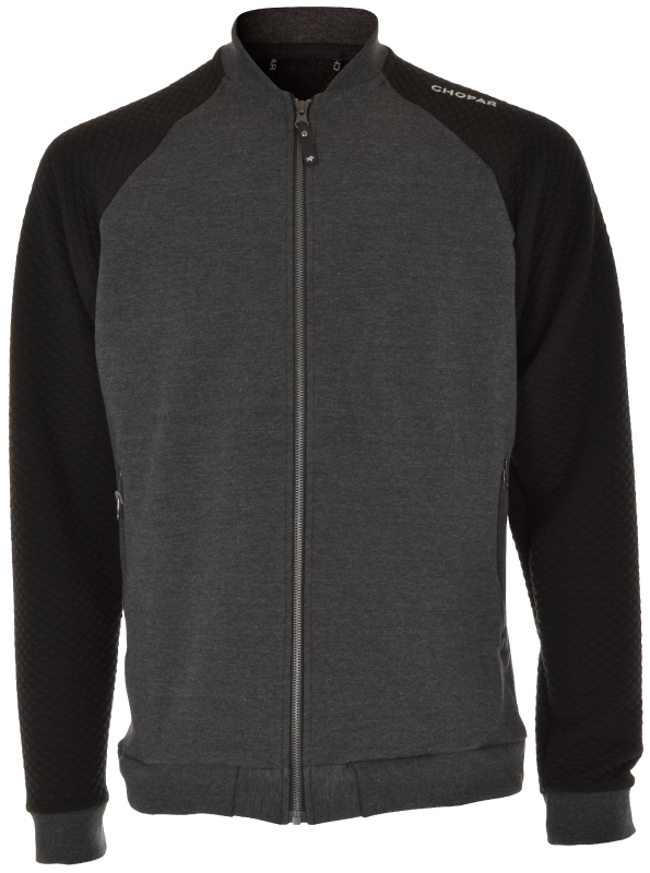 Corvus Full Zip Sweatshirt - Men - Team