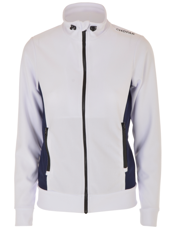 Sirius Full Zip Sweatshirt - Women - Team