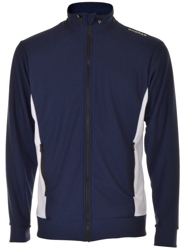 Sirius Full Zip Sweatshirt - Men - Team