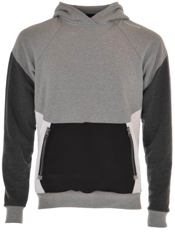 Herre sweatshirt 16-801000-300w