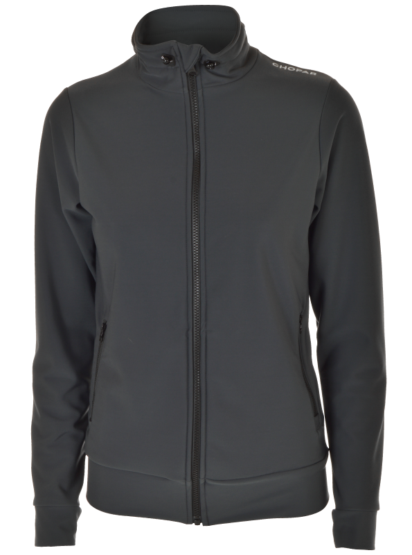 Igneus Full Zip Sweatshirt - Women - Team