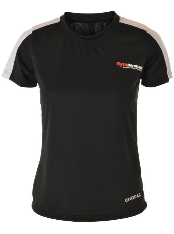 GymDanmark t-shirt - Dame