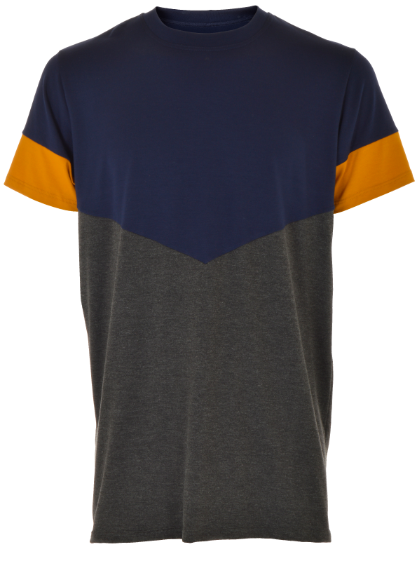 T-shirt no.: 17-600600-300