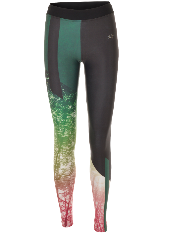 Silva Leggings - Team