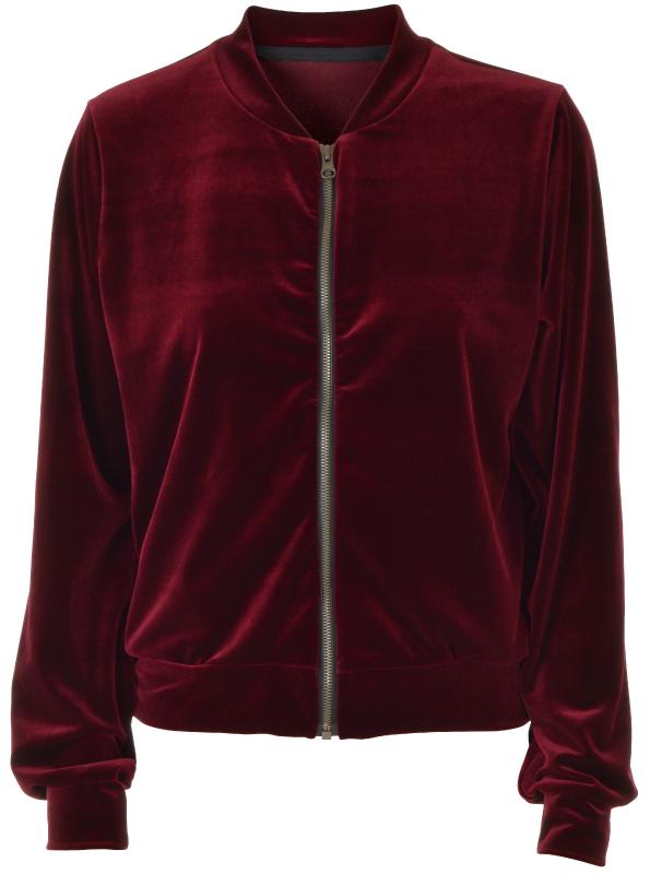 Velour  genser no. 17-800200-200