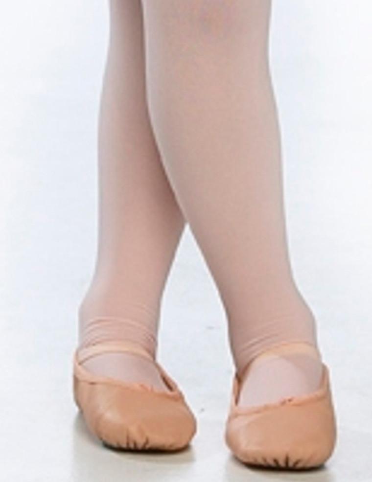 Ballerina sko no. 7246