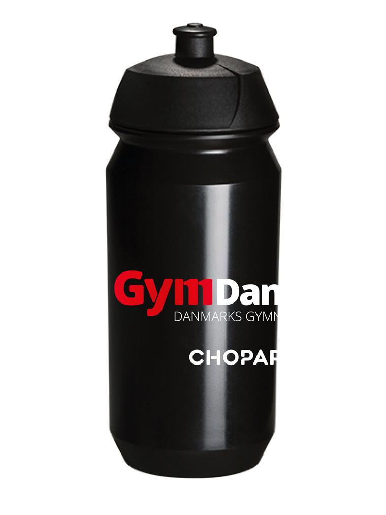 GymDanmark Drikkedunk