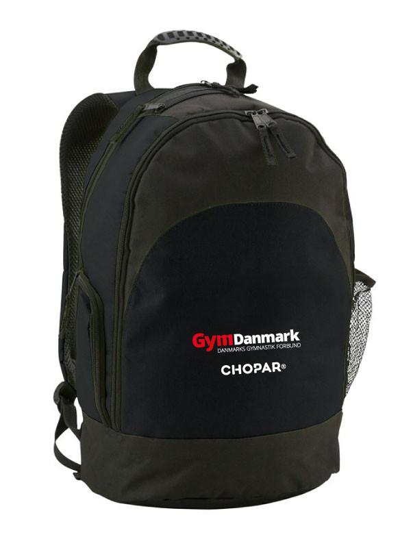Officiel GymDanmark Rygsæk