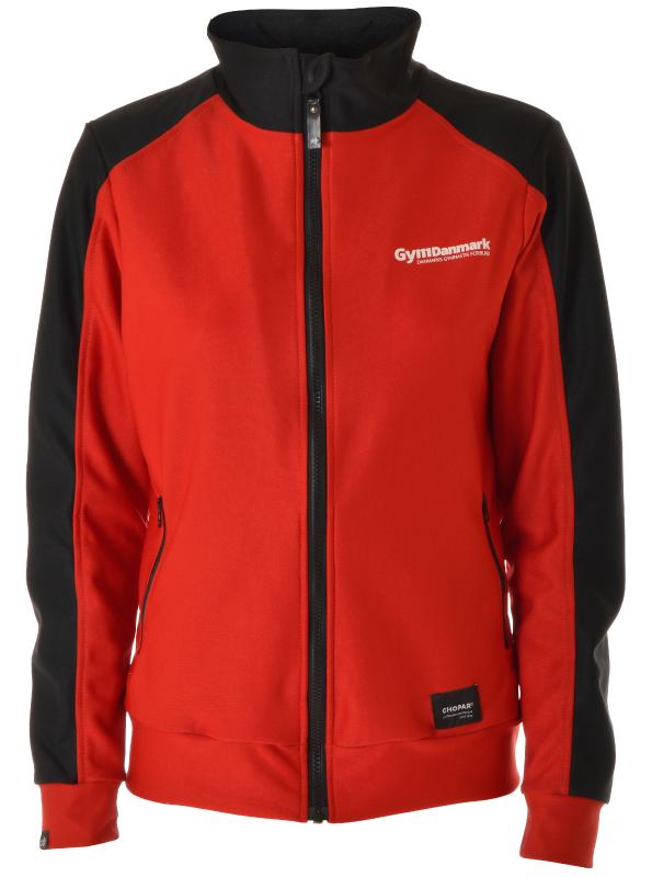 GymDanmark jakke - Dame