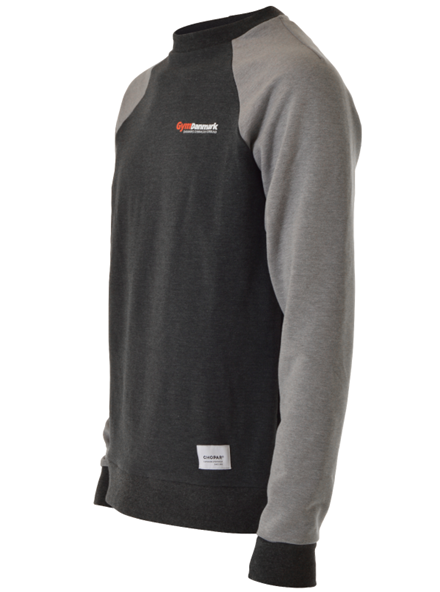 GymDanmark Sweatshirt - Herre
