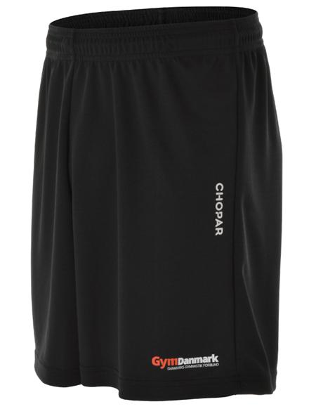 GymDanmark shorts - Herre