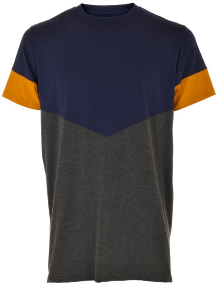 T-shirt 17-600600-300