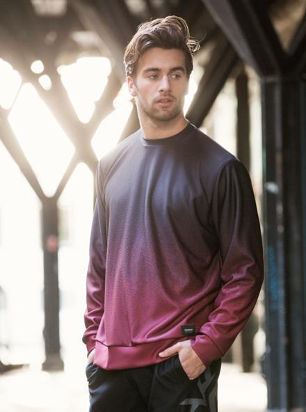 Vega Sweatshirt - Men