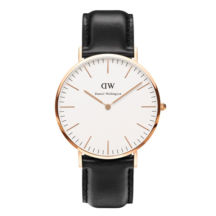 Daniel Wellington Classic 40mm Sheffield DW00100007