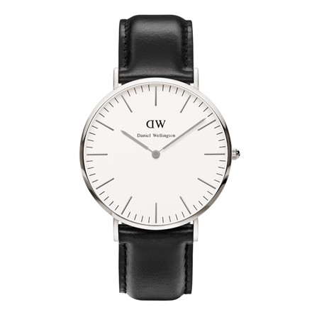 Daniel Wellington Classic 40mm Sheffield DW00100020