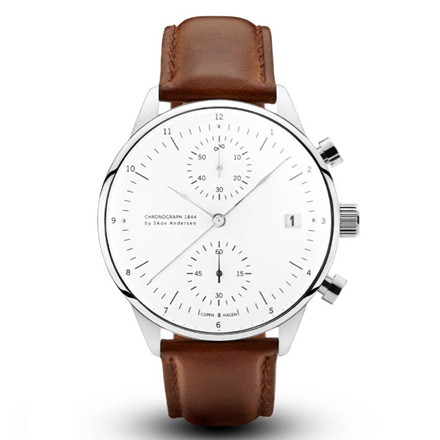 About Vintage 1844 Chronograph 103026