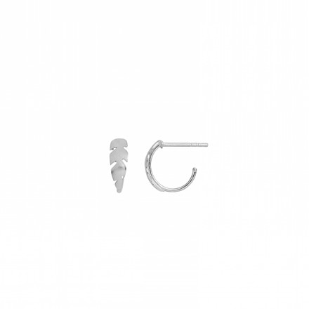 Stine A Petit Feather ørering 1060-00