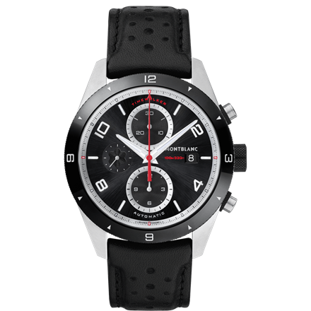 Mont Blanc TimeWalker 116098