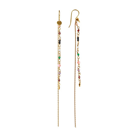 Stine A Petit Gemstones ørering 1171-02